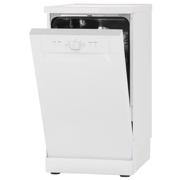 Посудомоечная машина (45 см) Hotpoint-Ariston HSFE 1B0 C
