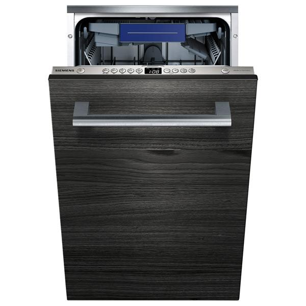 Встраиваемая посудомоечная машина 45 см Siemens