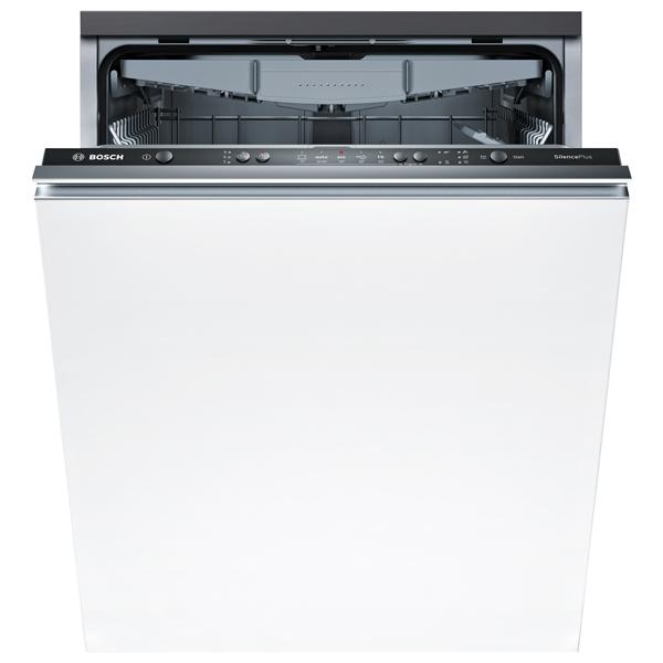 Купить Встраиваемая посудомоечная машина 60 см Bosch Serie | 2 SMV25FX01R в каталоге интернет магазина М.Видео по выгодной цене с доставкой, отзывы, фотографии - Москва