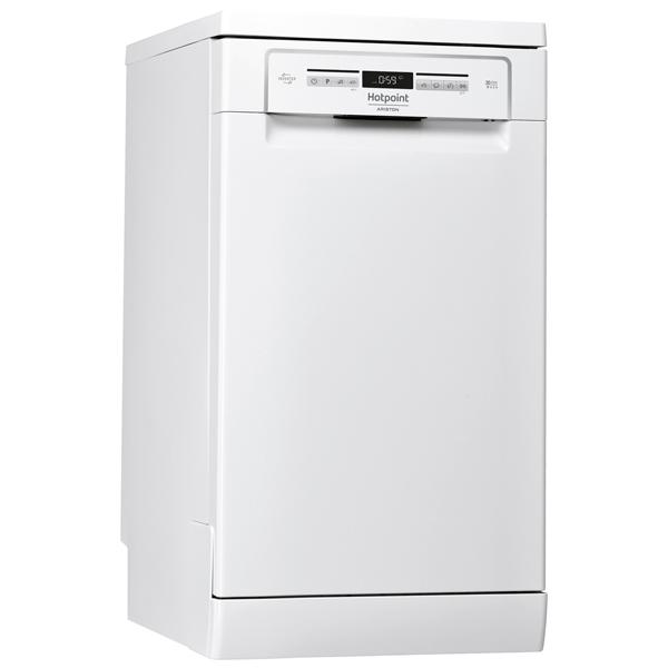 Посудомоечная машина (45 см) Hotpoint-Ariston HSFO 3T223 W