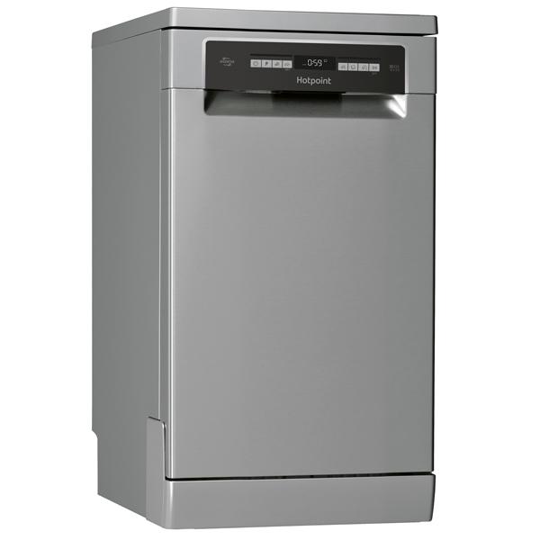 Посудомоечная машина (45 см) Hotpoint-Ariston HSFO 3T223 WC X