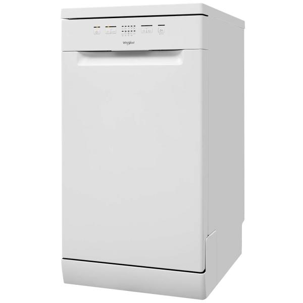 Посудомоечная машина (45 см) Whirlpool WSFE 2B19 EU
