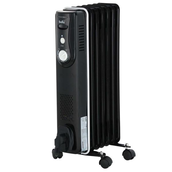 Радиатор Ballu Modern BOH/MD-07BBN 1500