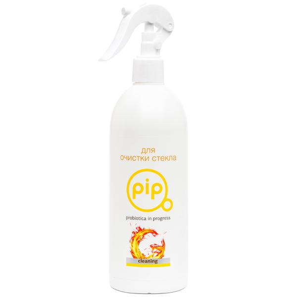 Чистящее ср-во для кух.техники Pip для очистки стекла 500 мл