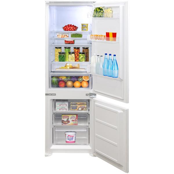 Встраиваемый холодильник комби Zigmund & Shtain BR 03.1772 SX