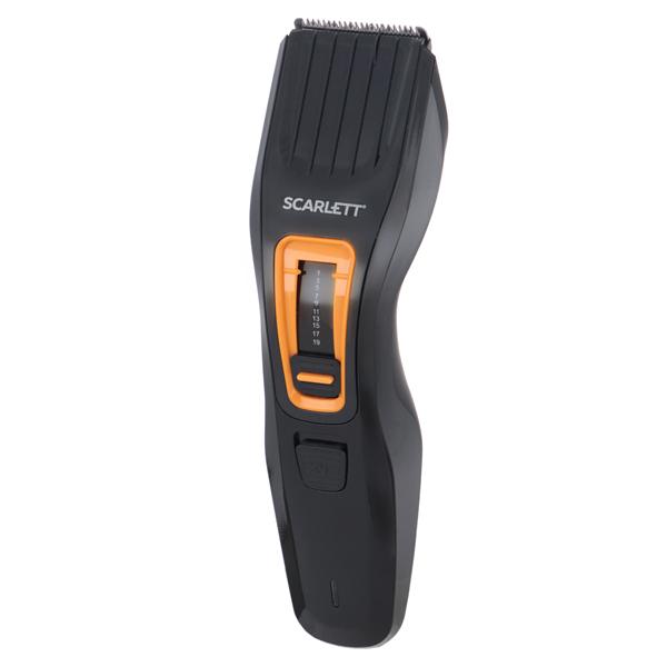 Машинка для стрижки волос Scarlett SC-HC63C62