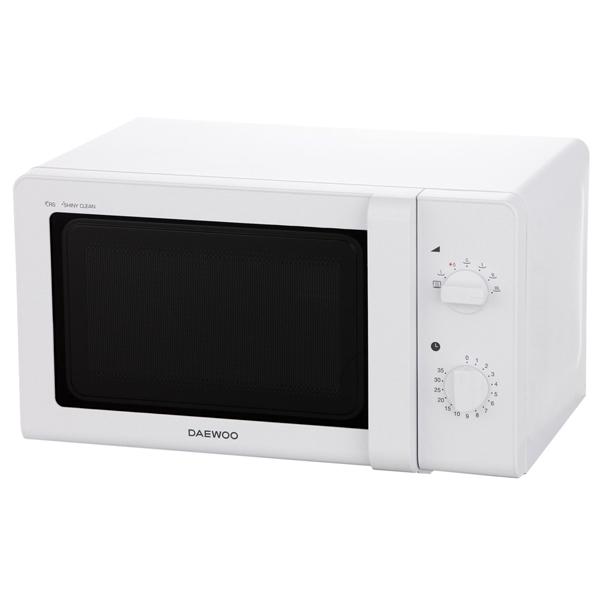 Микроволновая печь соло Daewoo KOR-6627W