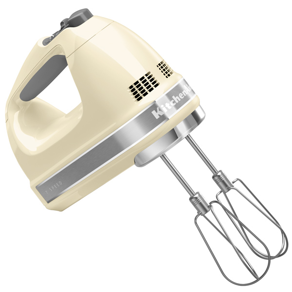 Миксер KitchenAid — 5KHM7210EAC
