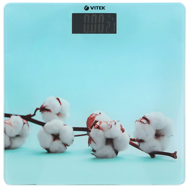 Весы напольные Vitek — VT-8078