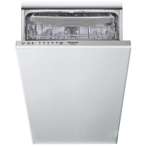 Встраиваемая посудомоечная машина 45 см Hotpoint-Ariston HSIC 2B27 FE