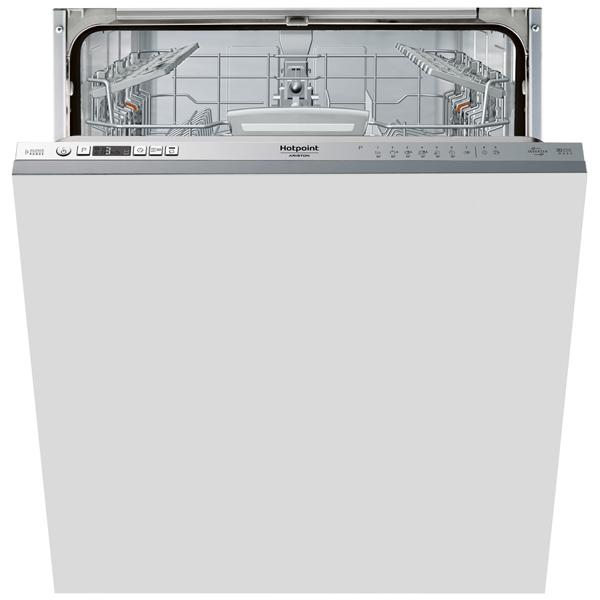 Встраиваемая посудомоечная машина 60 см Hotpoint-Ariston HIO 3T1239 W