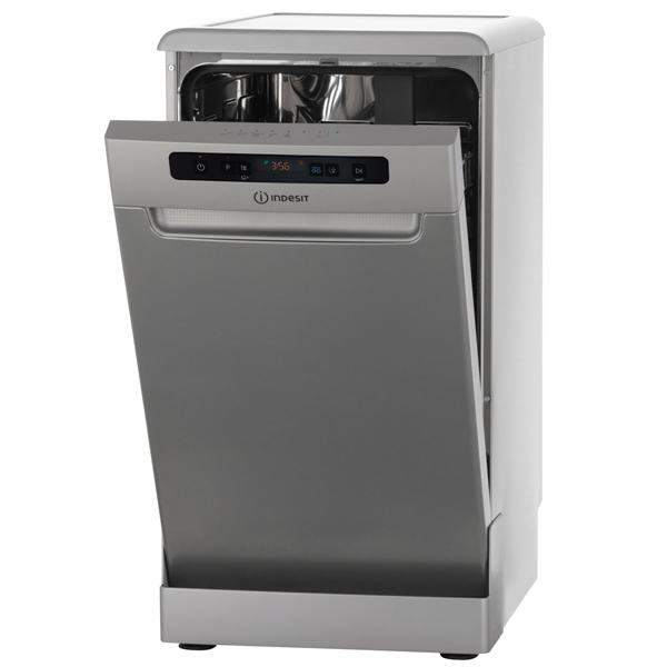 Посудомоечная машина (45 см) Indesit DSFC 3T117 S