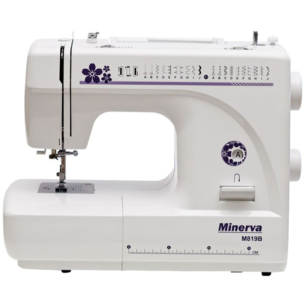 Швейная машина Minerva — M819B