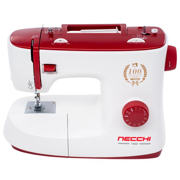 Швейная машина Necchi — 1422