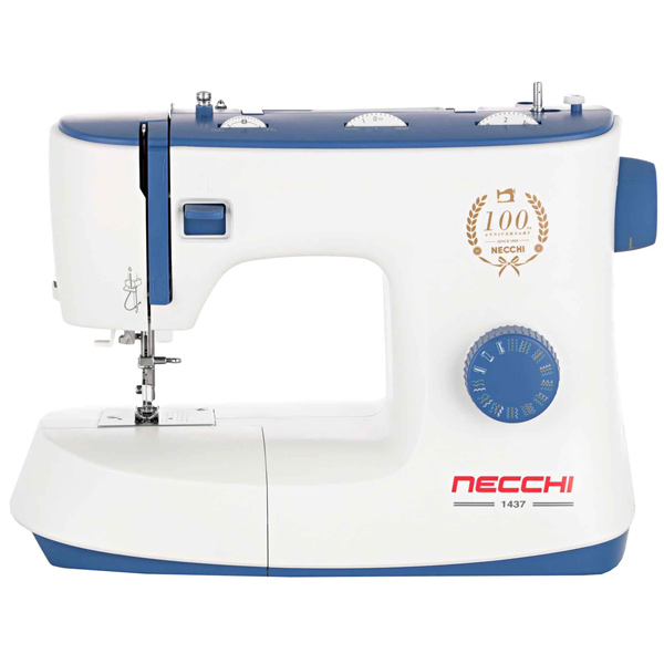 Швейная машина Necchi — 1437