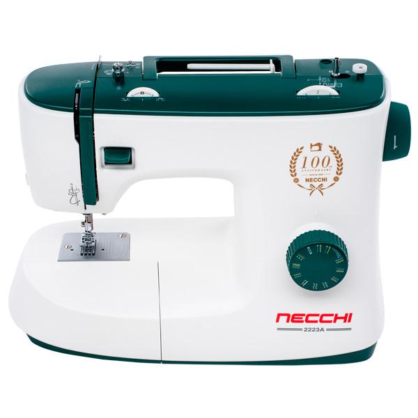 Швейная машина Necchi — 2223A