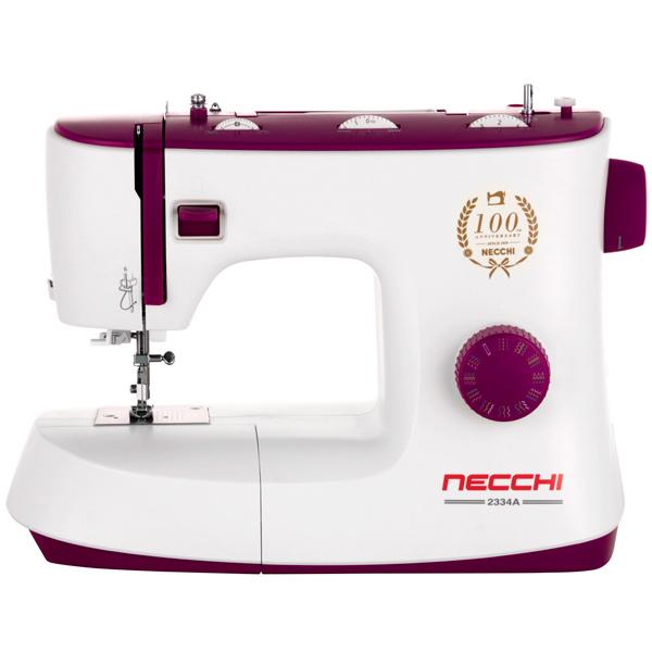 Швейная машина Necchi — 2334A