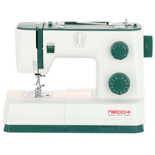 Швейная машина Necchi — 7424