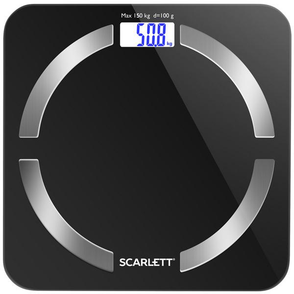 Умные весы Scarlett