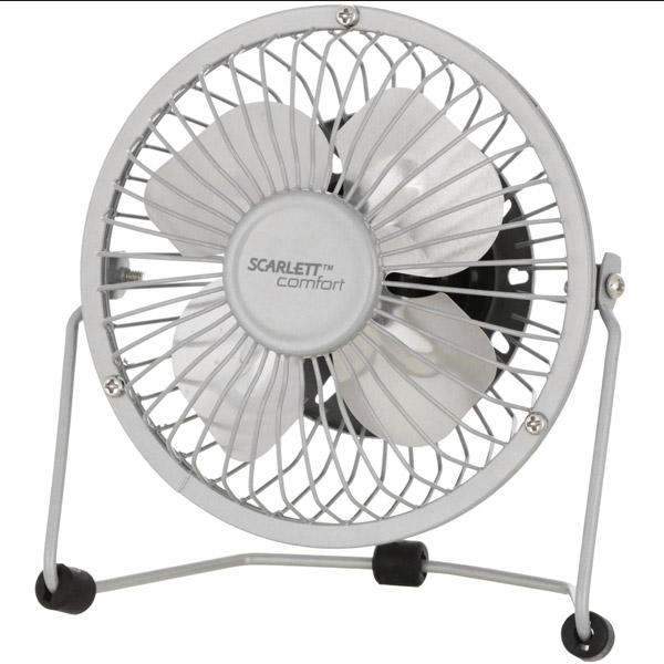 Купить Вентилятор настольный Scarlett SC-DF111S96 в каталоге интернет магазина М.Видео по выгодной цене с доставкой, отзывы, фотографии - Ульяновск