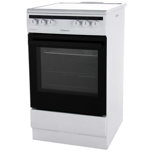 Электрическая плита (50-55 см) Hansa