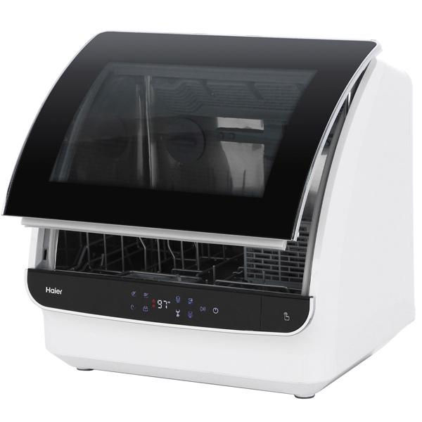 Посудомоечная машина (компактная) Haier DW2-STFBBRU