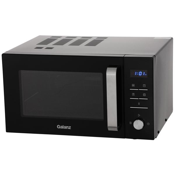 Микроволновая печь с грилем и конвекцией Galanz