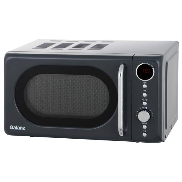 Микроволновая печь соло Galanz MOG-2072DG
