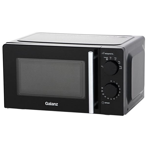 Микроволновая печь соло Galanz MOG-2006M