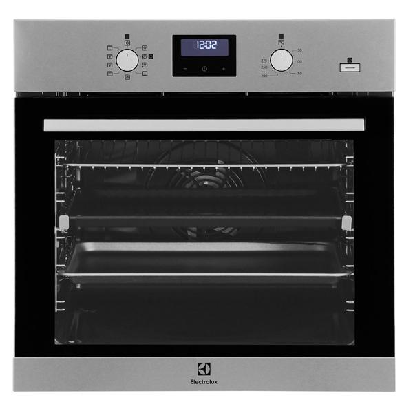 Электрический духовой шкаф Electrolux Intuit 600 OED3H50TX