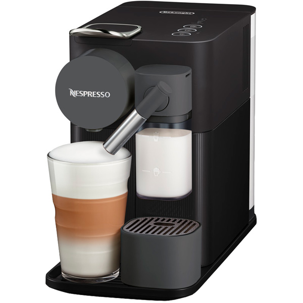 Кофемашина капсульного типа DeLonghi EN500.B (NESPRESSO)