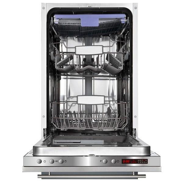 Встраиваемая посудомоечная машина 45 см Monsher MD 452 B
