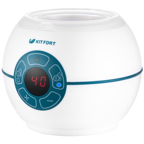 Нагреватель для детского питания Kitfort КТ-2306
