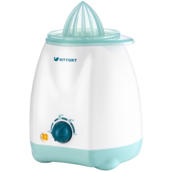 Нагреватель для детского питания Kitfort КТ-2307