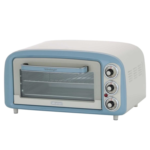 Мини-печь Ariete 979 Vintage Light Blue