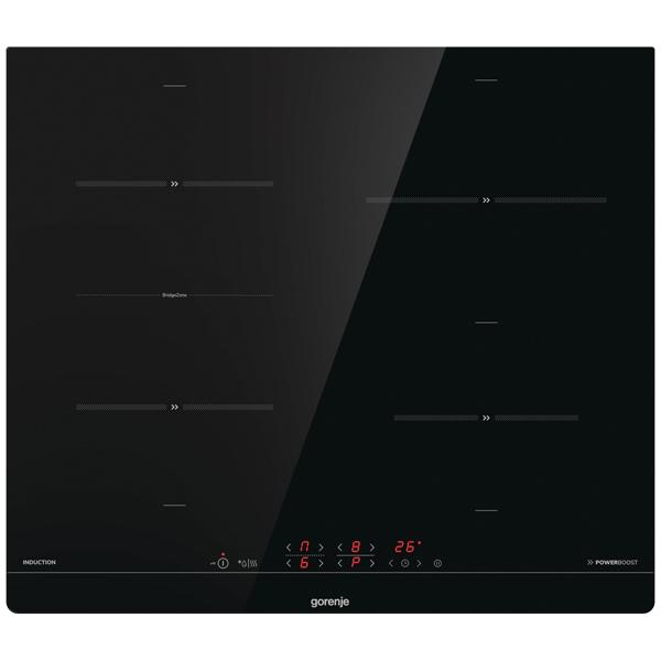 Встраиваемая индукционная панель Gorenje IT643BSC