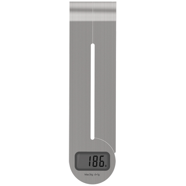 Весы кухонные NDTech