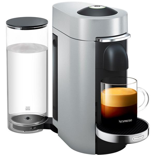 Кофемашина капсульного типа DeLonghi ENV 155. S