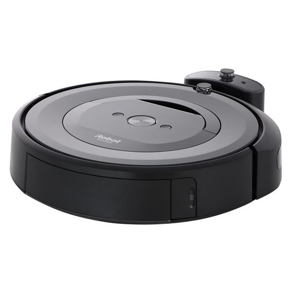 Робот-пылесос iRobot iRobot iRobot Roomba e5 фото