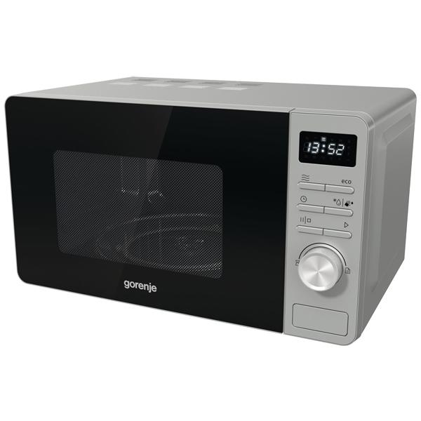 Микроволновая печь соло Gorenje MO20A3X фото
