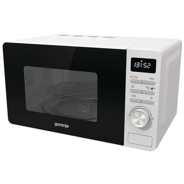 Микроволновая печь с грилем Gorenje