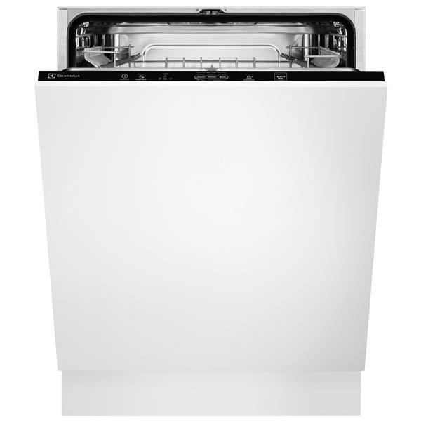 Встраиваемая посудомоечная машина 60 см Electrolux Intuit 300 EMS27100L