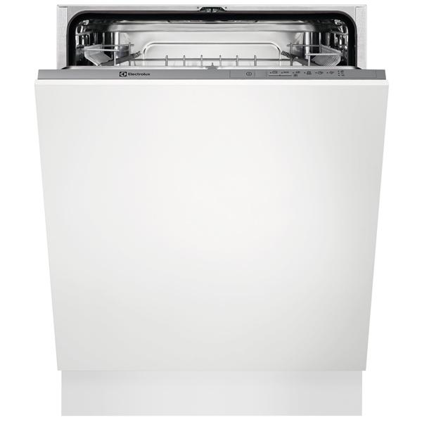 Встраиваемая посудомоечная машина 60 см Electrolux Intuit 300 EEA917100L