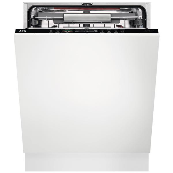 Встраиваемая посудомоечная машина 60 см AEG — FSR63807P
