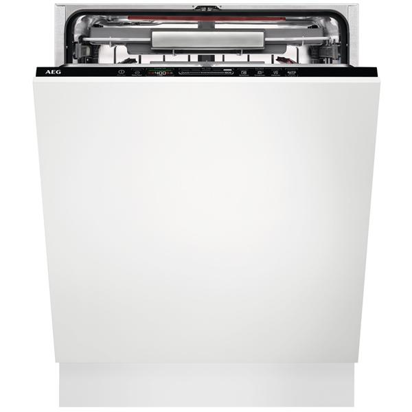 Встраиваемая посудомоечная машина 60 см AEG — FSR83707P