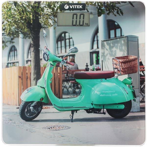 Весы напольные Vitek — VT- 8082
