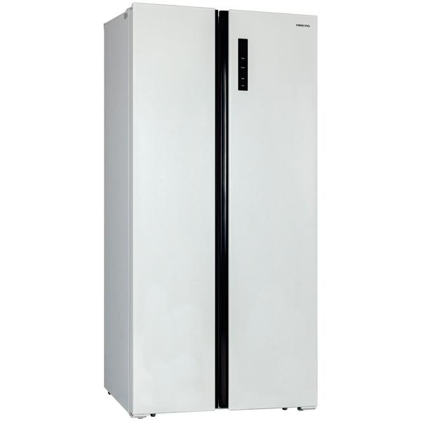 Холодильник (Side-by-Side) Hiberg