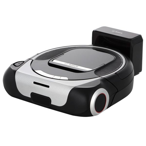 Робот-пылесос Bosch
