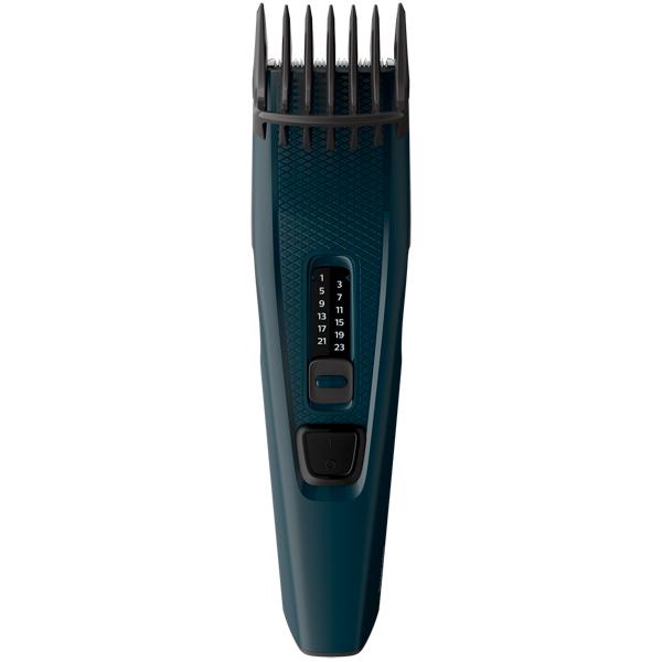Купить Машинка для стрижки волос Philips HC3504/15 в каталоге интернет магазина М.Видео по выгодной цене с доставкой, отзывы, фотографии - Череповец
