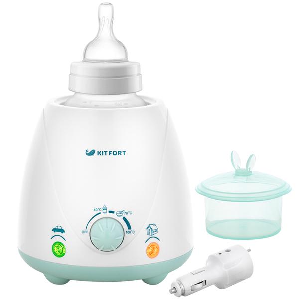 Нагреватель для детского питания Kitfort КТ-2311